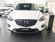 Mazda CX 5 Facelift đời 2017, đầu tư ban đầu 144tr sở hữu xe ngay