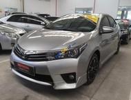 Bán xe Toyota Corolla Altis 2.0V sản xuất 2016, xe chạy lướt
