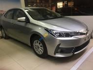Toyota Altis 2018 khuyến mãi sốc T09 - LH: 0901896679