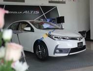 Bán Toyota Corolla Altis 1.8G mẫu mới 2017