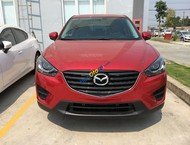 Hot Hot Hot! Mazda CX5 2017 giảm giá đặt biệt, CTKM hấp dẫn, đủ màu giao xe ngay - LH Mr: Ngọc 0965503353