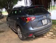 Bán ô tô Mazda CX 5 2.0 AT đời 2015