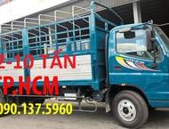 TPHCM Thaco 500B mẫu mới thùng mui bạt inox304