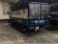 Bán xe tải KIA K165, đời mới nhất, hỗ trợ giá tốt nhất