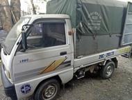 Hải phòng bán xe tải cũ Daewoo 4,9 tạ, xe vào thành phố, xe nhập Hàn quốc