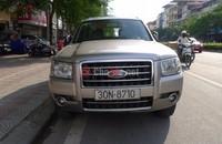 Ford Everest 4x2MT 2008 giá 520 triệu tại Hà Nội