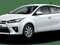 Bán ô tô Toyota Yaris 1.3E, xe nhập