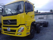 Bán xe tải Dongfeng Hoàng Huy L315 4 chân tải trọng 18 tấn giá tốt nhất