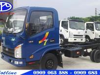 Xe tải Veam VT125 - 1.25 tấn - 1.5 tấn máy Hyundai đời 2015 có xe giao ngay giá ưu đãi