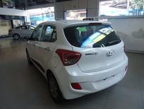 Bán ô tô Hyundai i10 Grand i10 1.0 MT 2016, nhập khẩu chính hãng