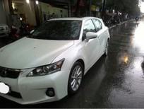 Xe Lexus CT 200H xăng_điện 2013 full option nhập khẩu cần bán