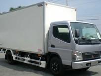 Xe tải Mitsubishi Fuso Canter 3,5tấn trả góp giá rẻ