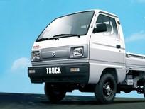 Bán xe Suzuki Super Carry Truck 2017, nhập khẩu chính hãng