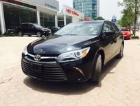 Toyota Camry 2.5 XLE 2015 nhập Mỹ, giá tốt nhất HN