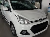 Giảm ngay 15 triệu khi mua Hyundai i10 2017 mới 100%, nhập khẩu tại Hyundai Gia Định