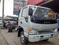 Giá xe tải Jac 7.25 tấn/ 7,25 tấn/ 7 tấn 25 giá rẻ nhất Sài Gòn