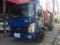 Giá bán xe tải Veam 1.99 tấn thùng dài 6.2 mét rẻ nhất Xe tải Veam 1.99 tấn thùng siêu dài