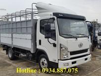 Bán xe tải Faw 6.2 tấn/FAW 6.2 tấn/faw 6.2 tấn thùng dài 4.36 mét
