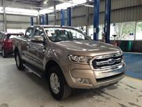 Ford Ranger XLT 4x4 MT mới tại Yên Bái, xe nhập khẩu, giá bán có thương lượng