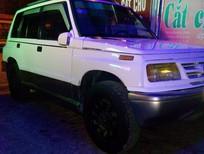 Cần bán Suzuki Vitara đời 1994, màu trắng, xe nhập, chính chủ, 185tr