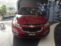 Giá xe chevrolet Cruze 1.6LT, bán xe chevrolet Cruze mới, bán xe trả góp, đủ màu, xe giao ngay, giá tốt nhất miền bắc