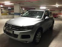 Cần bán Volkswagen Toquareg GP đời 2015, màu bạc, nhập khẩu chính hãng