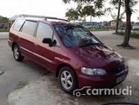 Bán xe Honda Odyssey AT đời 1996, màu đỏ, xe nhập đã đi 200000 km, giá 198tr