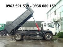 Giá bán xe Ben Cửu Long TMT 8.6 tấn giá rẻ nhất, xe ben Cửu Long 8.6 tấn 1 cầu
