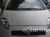 Bán Fiat Punto AT đời 2009, màu trắng đã đi 45000 km giá cạnh tranh