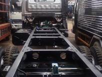 Bán xe tải JAC 8 tấn 3 / xe tải 8 T 3 thùng kín giá tốt - đời 2015