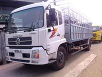 Bán xe tải Dongfeng Hoàng Huy B170 9.6 tấn nhập khẩu khuyến mãi lớn dịp cuối năm