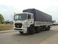 Bán xe tải HYUNDAI HD320, 17T8, thùng dài 9m7. Gọi ngay để được tư vấn và có giá tốt nhất