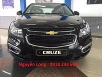 Bán Chevrolet Cruze 1.8 LTZ năm 2015 cam kết giá tốt nhất Miền Bắc