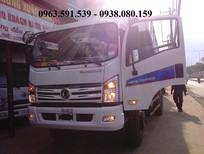 Bán xe ben Dongfeng 9.2 tấn đời 2016 giá tốt nhất, giao xe ngay