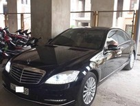 Mercedes Benz S300 sản xuất 2011 màu đen, nội thất kem, chính chủ từ đầu, xe cực chất,cam kết chất lượng