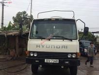 Cần bán Hyundai HD 5 Tấn đời 1993, màu trắng, nhập khẩu, giá tốt