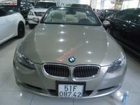 Mình cần bán BMW 3 Series 328i đời 2008, màu ghi xám, nhập khẩu chính hãng