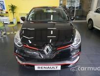 Bán xe Renault Clio R.S 1.6 Turbo AT đời 2014, màu đen, xe nhập