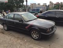 Cần bán lại xe BMW 5 Series 525i đời 1996, màu đen, nhập khẩu chính hãng