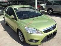 Cần bán Ford Focus 1.8L AT đời 2010, màu xanh