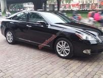 Toàn Thịnh Auto bán xe Lexus ES 350 đời 2010, màu đen, nhập khẩu xe gia đình