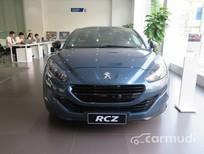 Bán Peugeot RCZ 1.6L Turbo đời 2015, nhập khẩu chính hãng