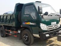 Gía xe Ben 6 tấn Trường Hải uy tín, chất lượng, giá cả hợp lý ở Hà Nội