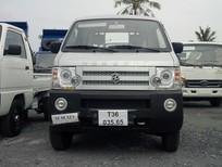 Báo giá xe tải Dongben 7 tạ 8 tạ, mua xe tải Dongben 770kg 870kg trả góp, giá xe Dongben 770kg 870kg