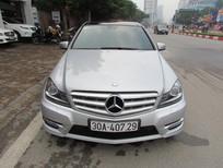 Mercedes Benz C300 AMG Plus 2014 màu bạc