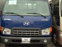 Xe Hyundai nâng tải HD98 6,5 tấn 2016 giá cực sốc, khuyến mại hấp dẫn