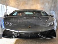 Em bán hàng hiếm Lamborghini Huracan LP 610-4 2015 chạy lướt như mới. 660k
