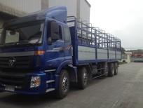 Bán xe Thaco AUMAN C340 đời 2015