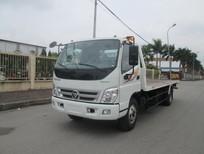 Xe tải cứu hộ, kéo chở xe 4,5 tấn, chở máy