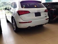 Bán ô tô Audi Q5 Premium 2.0 L nhập Mỹ
